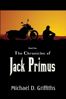 The Chronicles of Jack Primus Book 1